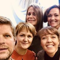 Podcasten Lærerrommet om skolemiljø