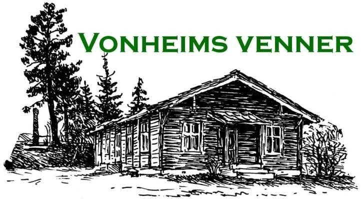 Logo Vonheims venner