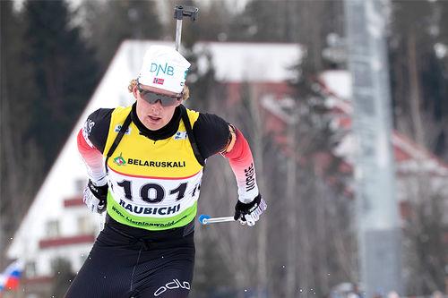 Aleksander Fjeld Andersen. Foto: Manzoni/NordicFocus.