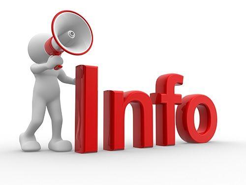 Informasjon om EHF faktura. - Måsøy kommune