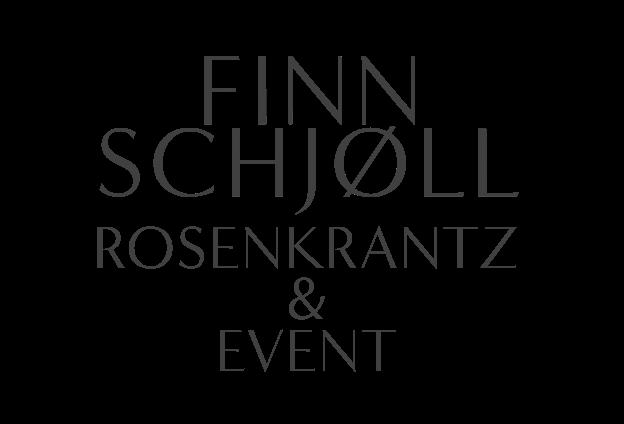 Finn Schjøll Rosenkrantz & Event logo