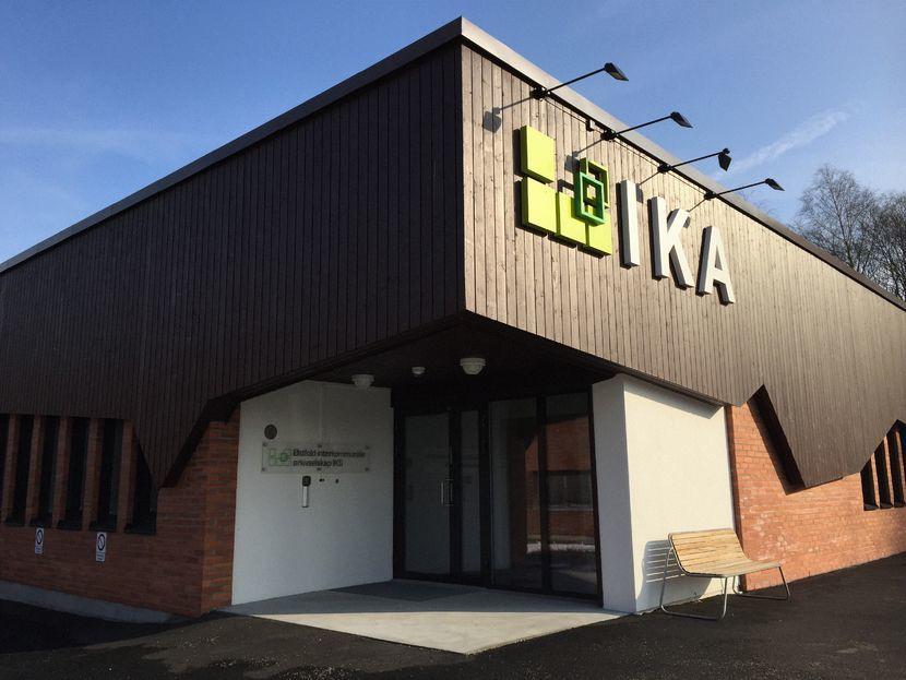 IKA-bygningen