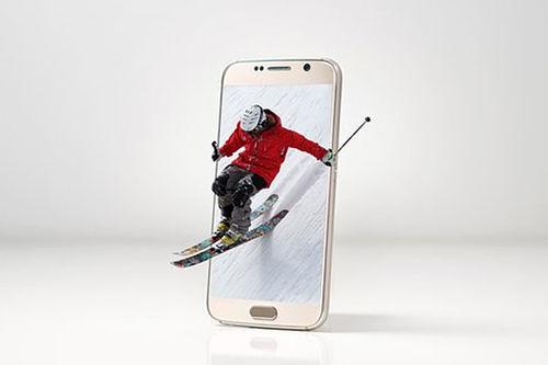 Ski Tracker App. Foto: Privat.