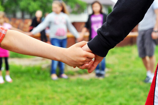 Nasjonal tilskuddsordning for å inkludere barn og unge