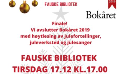 HALVPLAKAT finale juleverksted 171219