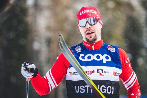 Sergey Ustiugov. Foto: NordicFocus.
