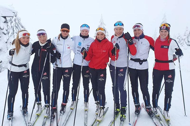 NTG Lillehammer. Foto: Tina Bøgseth.