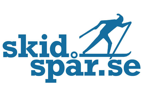 Logo til Skidspår.se.