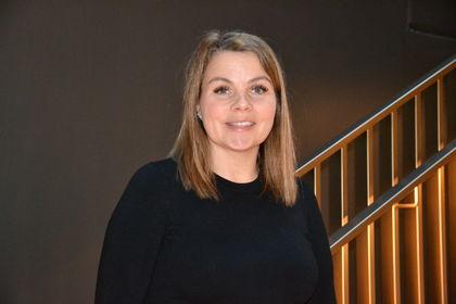 Marie Skinstad-Jansen nestleder FUG