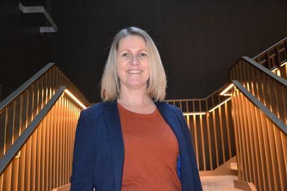 Renate Toft, FUG-medlem