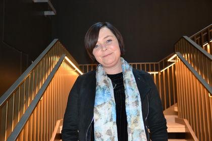 Linda Sandåker vara FUG