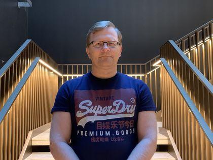 Lars Nordgård, FUG-varamedlem 2