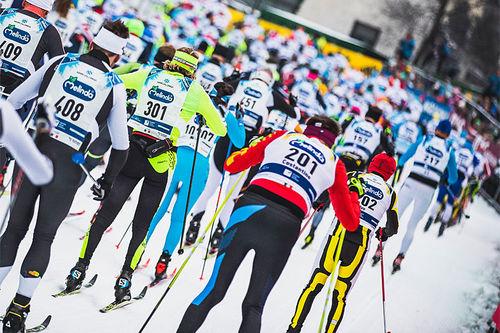 Endelig stilling Verdenscup 20182019 Sprint Menn