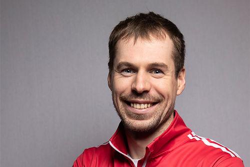 Sergey Ustiugov. Foto: Modica/NordicFocus.