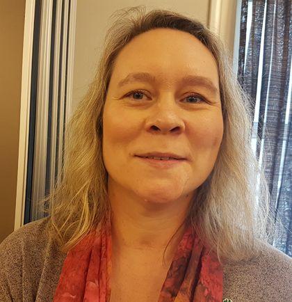 Utvalgsleder helse og omsorg Veronika Ormåsen