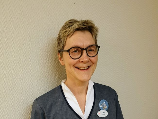 Hilde Pedersen