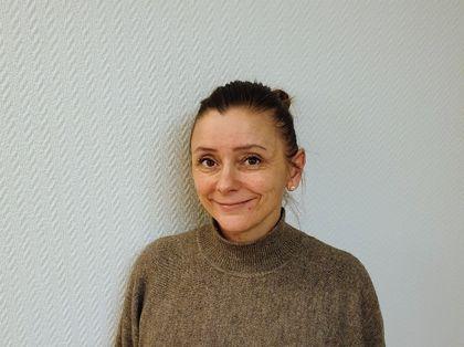 Anita Mørk