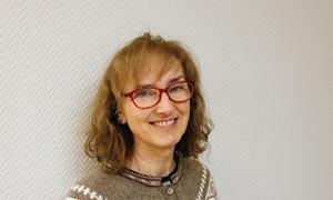 Bente Lund Eriksen