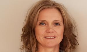 Ann Iren Kårtveit