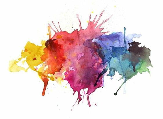 maling og tegning