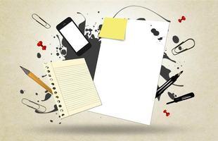 papir-skole-eksamen-