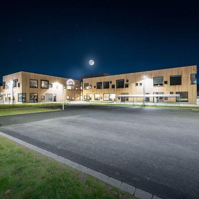 Vestmyra skole