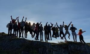 elever Valnesfjord