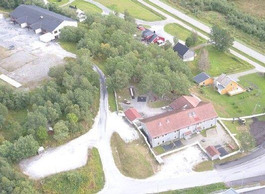 Valnesfjord Drone