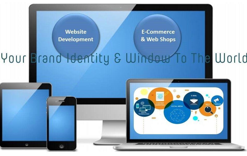 LNC Website Design - Web Presence Page Image -220220