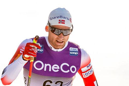 Niklas Dyrhaug. Foto: Modica/NordicFocus.