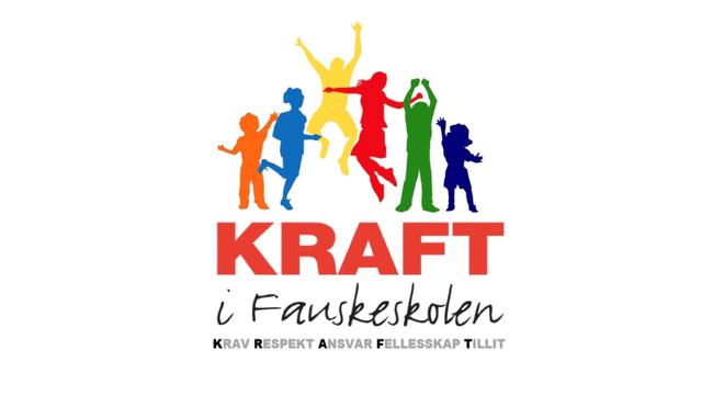 logo Fauskeskolen