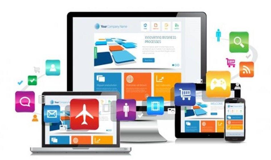 LNC Website Design - Web Presence NEW APPS DEVELOPMENT 270220