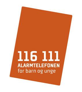 Alarmtelefon 116 111