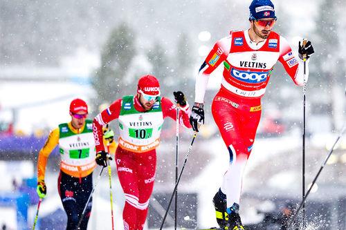 Hans Christer Holund. Foto: Modica/NordicFocus.