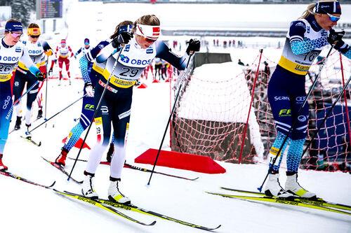 Silje Theodorsen. Foto: Modica/NordicFocus.