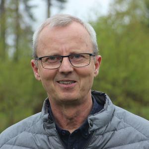 Svein Arne Haugen privat