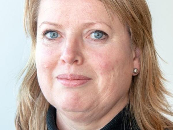 Torild Jacobsen er ny styreleder ved Norsk Hestesenter. Foto: Fylkesmannen i Innlandet