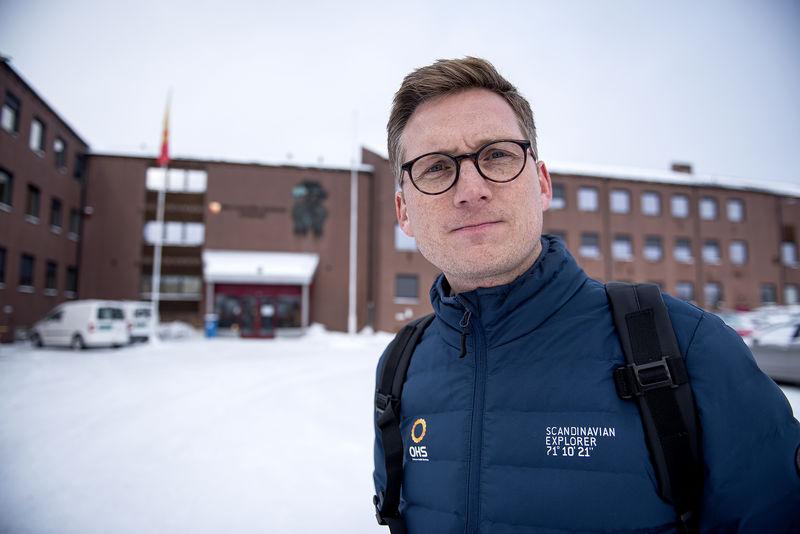 Espen Rafaelsen