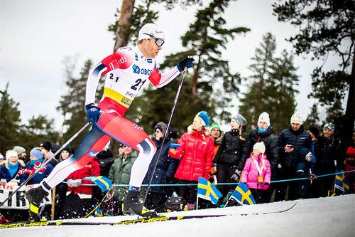 Eirik Brandsdal. Foto: Modica/NordicFocus.