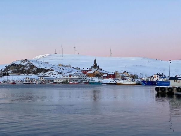 Planstrategi Måsøy kommune 2020 - 2023