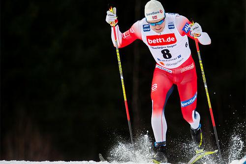 Sindre Bjørnestad Skar. Foto: Thibaut/NordicFocus.
