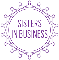 Sisters in Business logo