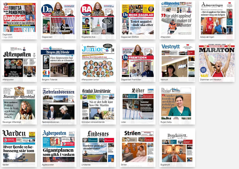 2-Pressreader-norske-avis