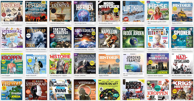 3-Pressreader-tidsskrift-historie