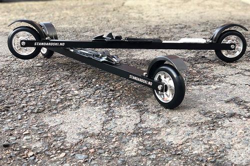 Standardski.no - Skate Black Edition 2020.