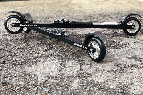 Standardski.no - Skate Black Edition 2020.