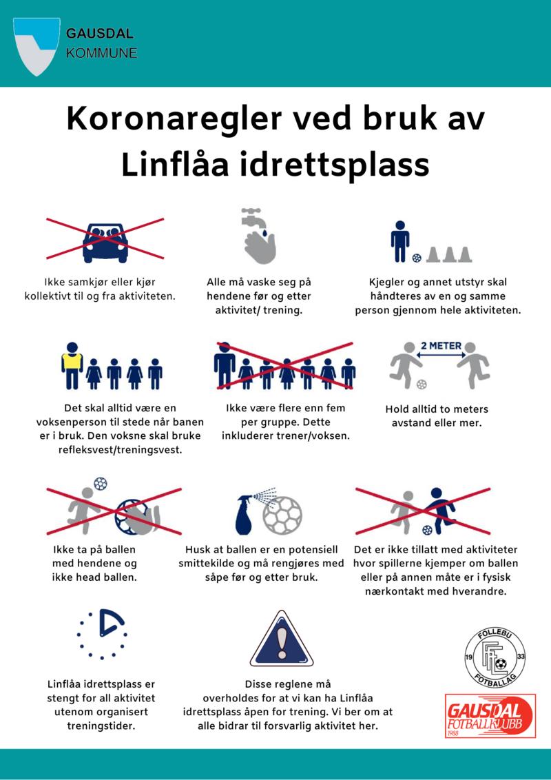 Plakat Lindflåa