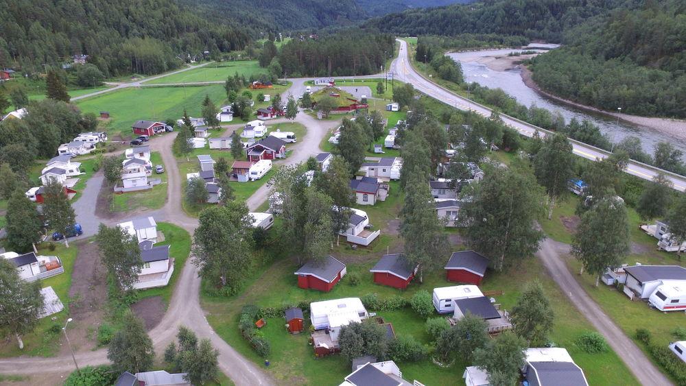 Flyfoto Nordnes