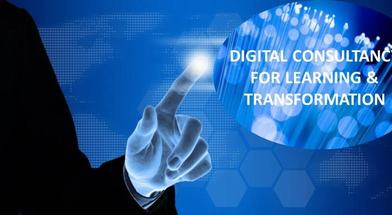Digital Learning & Transformation Consultancy Services