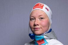 Amalie Håkonsen Ous. Foto: Thibaut/NordicFocus.
